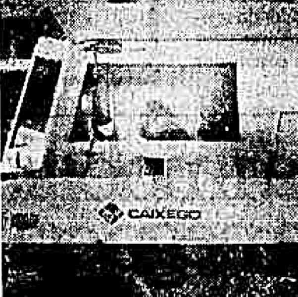 Durante 4 dias, carro-forte serviu de morada e prisão para 2 irmãos sequestradores, 2 repórteres e 1 motoristas | Foto: Reprodução / Jornal do Brasil