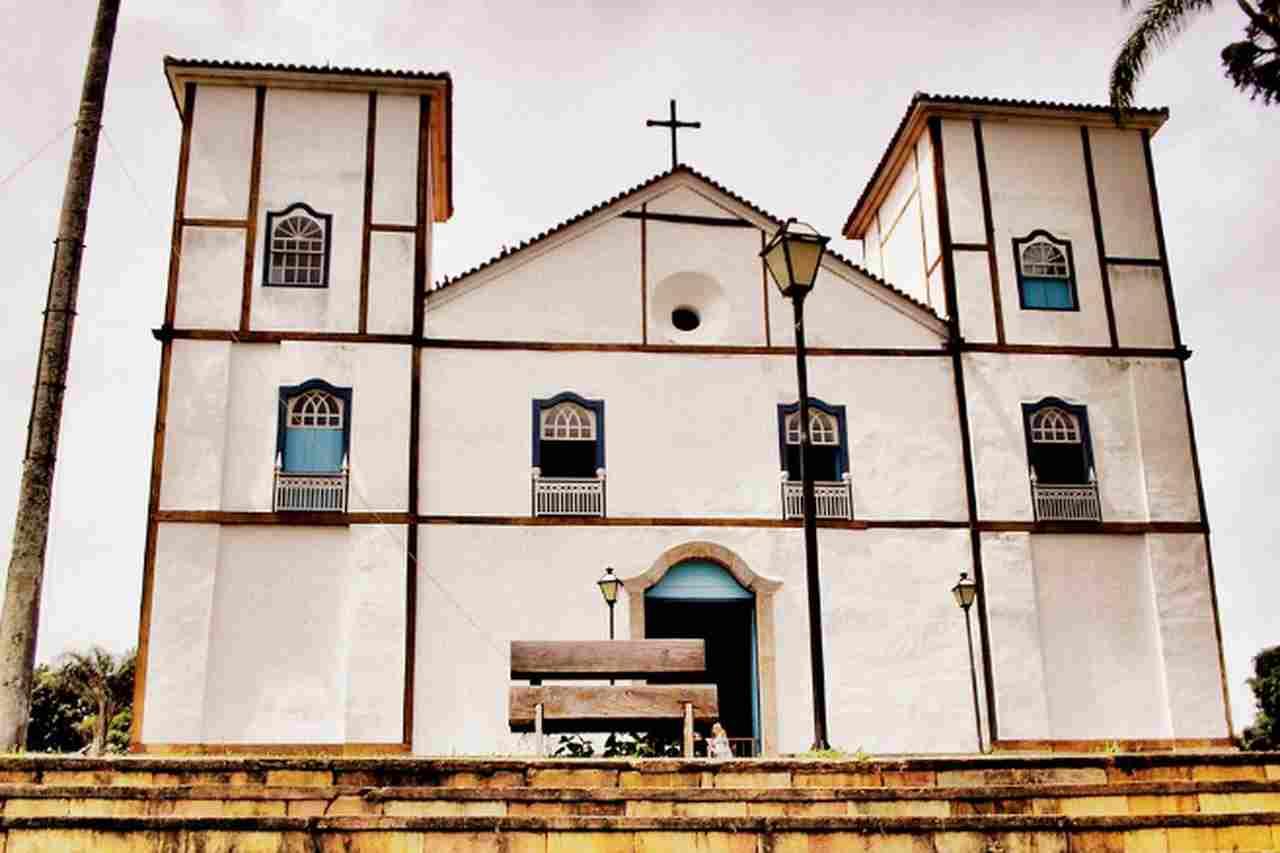 Igreja Pirenópolis