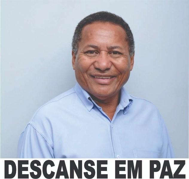 'Descanse em Paz': Vereador Araújo é alvo de notícia falsa em Aparecida | Foto: Reprodução