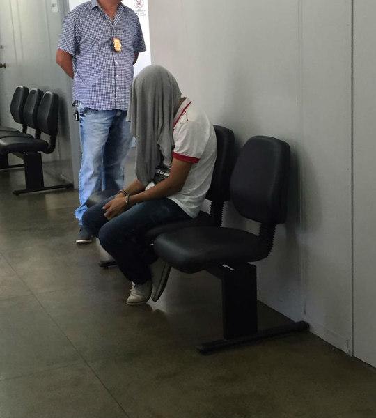 Ildson Custódio Bastos tem 41 anos e se entregou à PC alegando inocência | Foto: Divulgação / PC