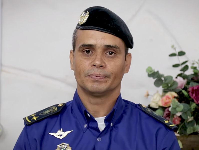 Roberto Cândido é o novo secretário de Mobilidade e Defesa | Foto: Reprodução