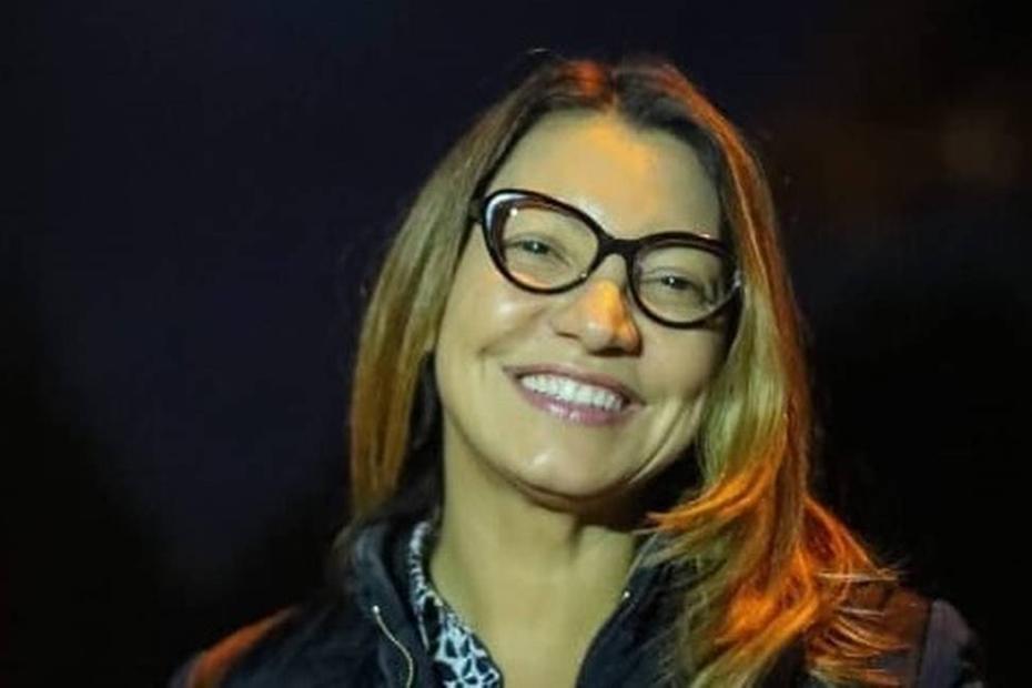 Janja, ou Rosângela, é funcionária da Itaipu Binacional desde 2003 e conheceu o ex-presidente antes da sua prisão | Foto: Reprodução