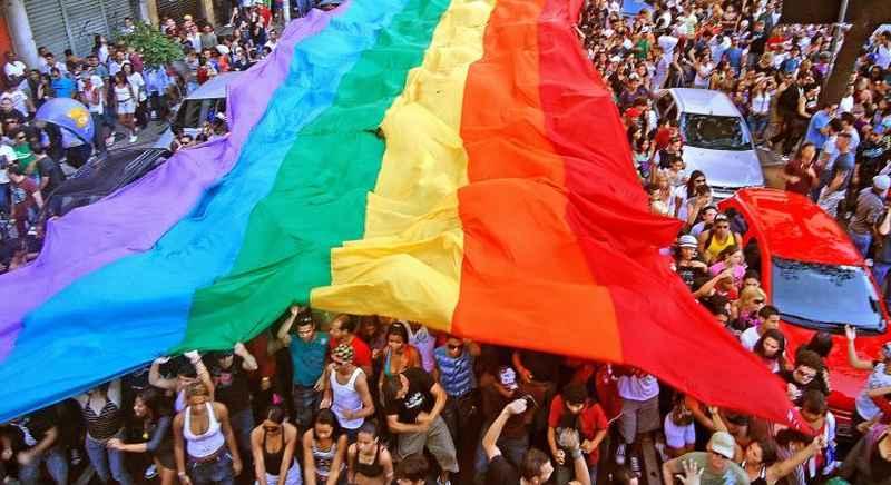 7ª Parada LGBTI+ de Aparecida será realizada no dia 14 de julho | Foto: Ilustrativa