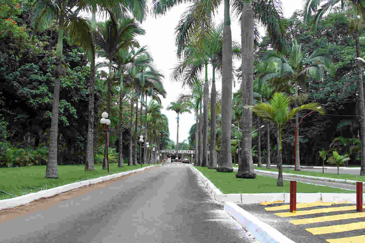 Arraiá Country Clube de Goiás