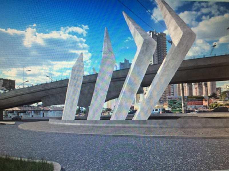 De acordo com a prefeitura, comércio não será interrompido no local   Foto: Divulgação