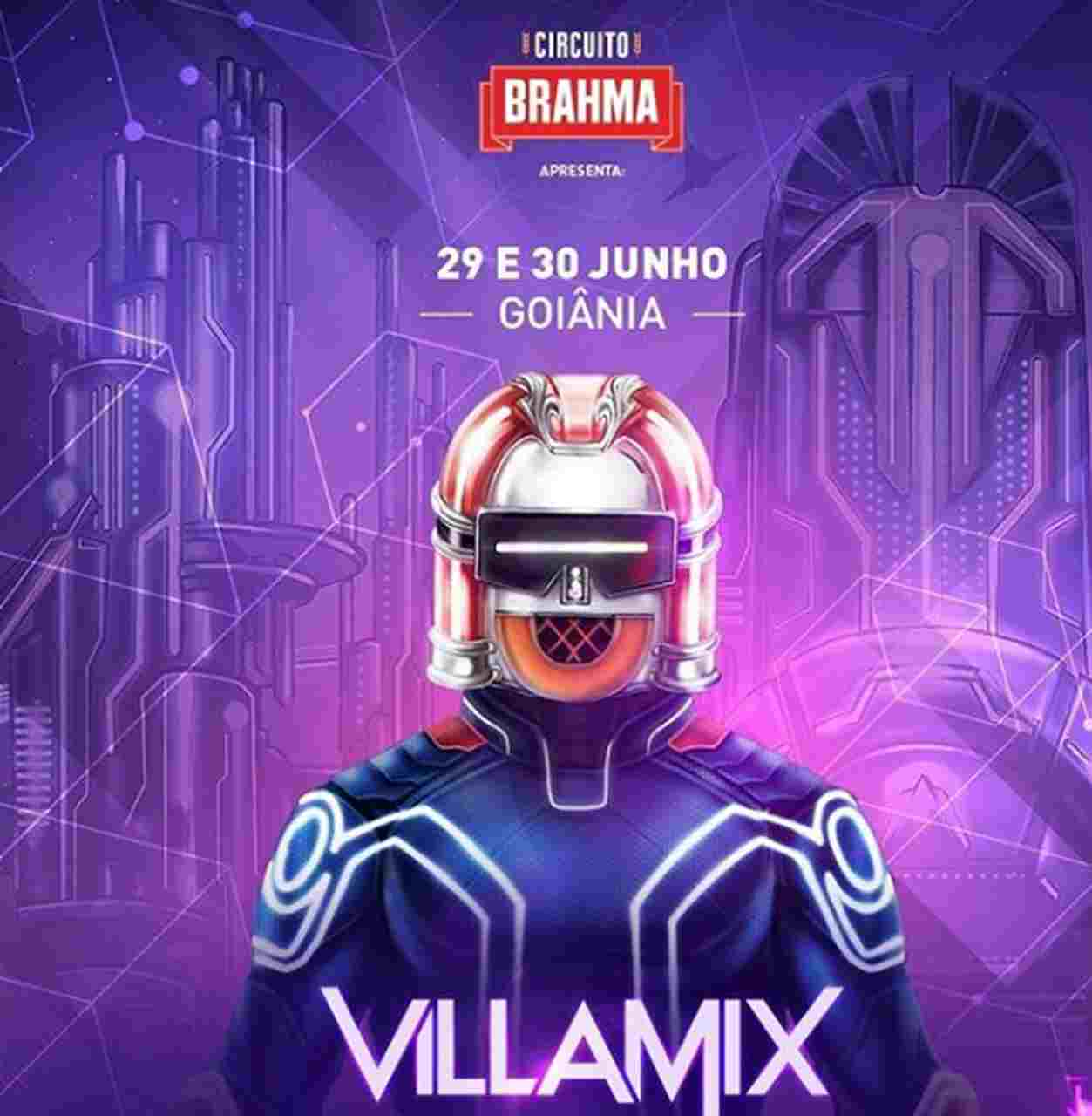 Festival Villa Mix Goiânia 2019