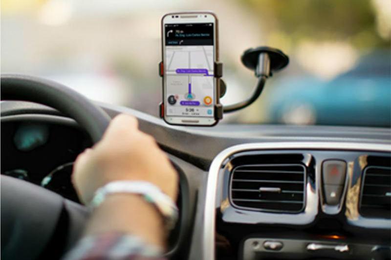 Motoristas de app | Foto: Reprodução