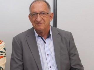 vereador Hilário Giacomet (PSB)