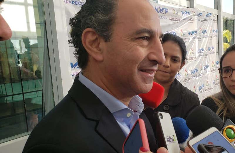 Diretor geral do Hospital Sírio-Libanês (HSL), o médico Paulo Chapchap | Foto: Folha Z