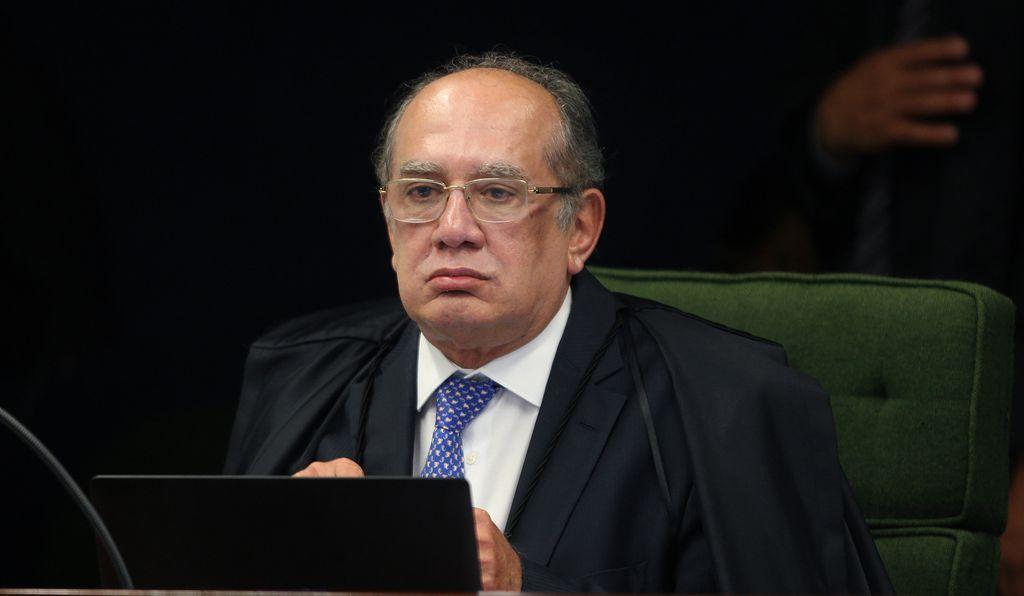 Ministro do STF Gilmar Mendes
