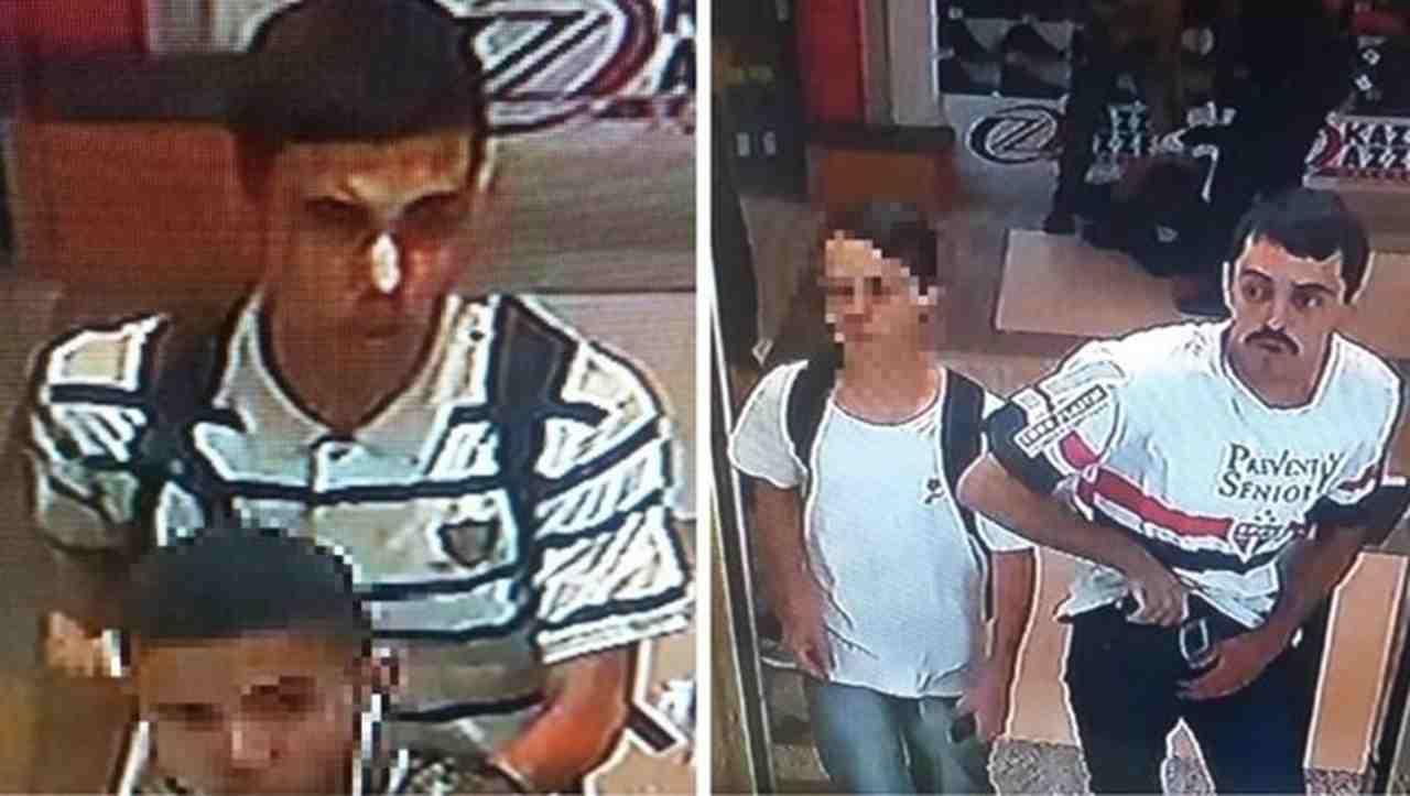 Suspeitos assaltar joalheira Buriti