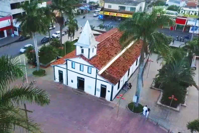 Aparecida de Goiânia | Foto: Reprodução