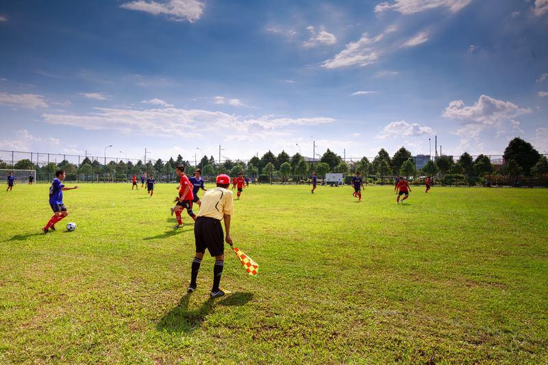 Campeonato Municipal de Futebol Amador terá prêmio no valor de R$ 25 mil | Foto: Pexels