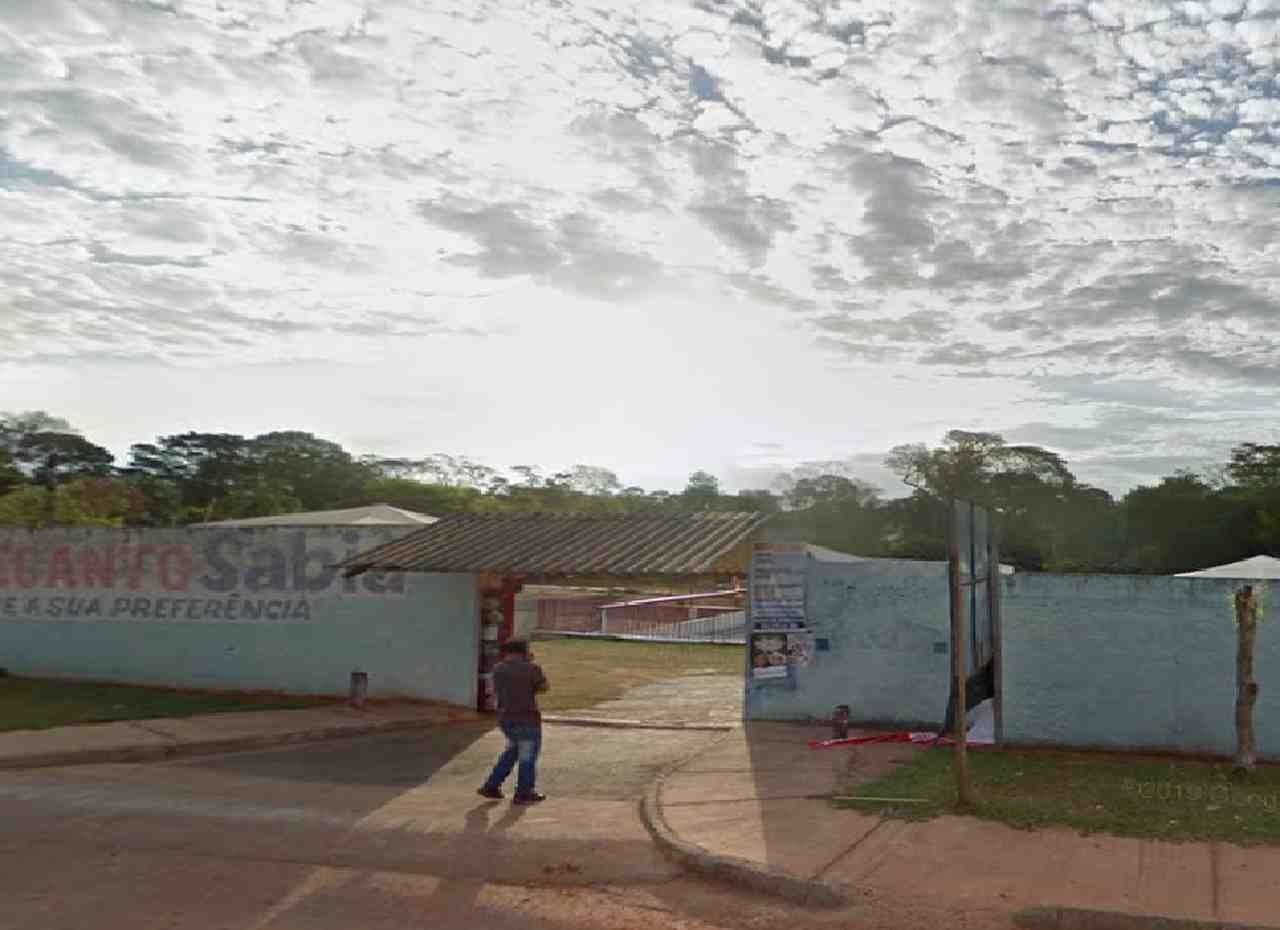Clube Recanto Sabiá