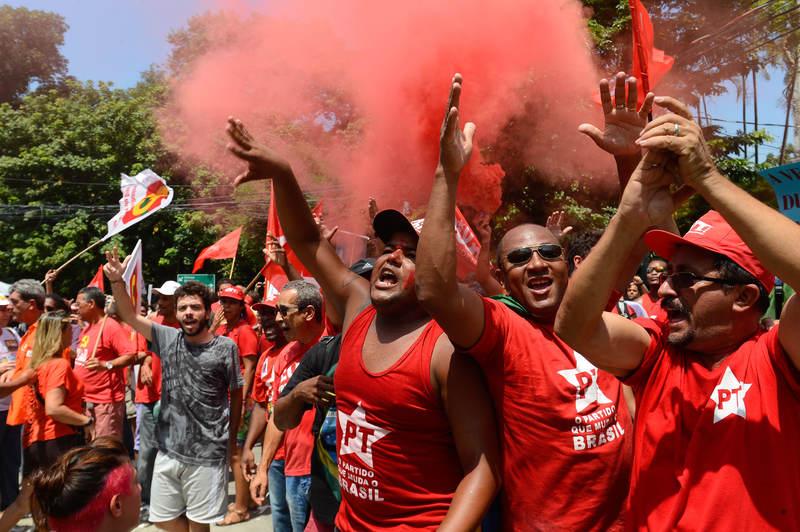 Concurso 2.189 da Mega-Sena foi ganho por servidores da liderança do Partido dos Trabalhadores (PT) na Câmara dos Deputados | Foto: Fernando Frazão/Agência Brasil