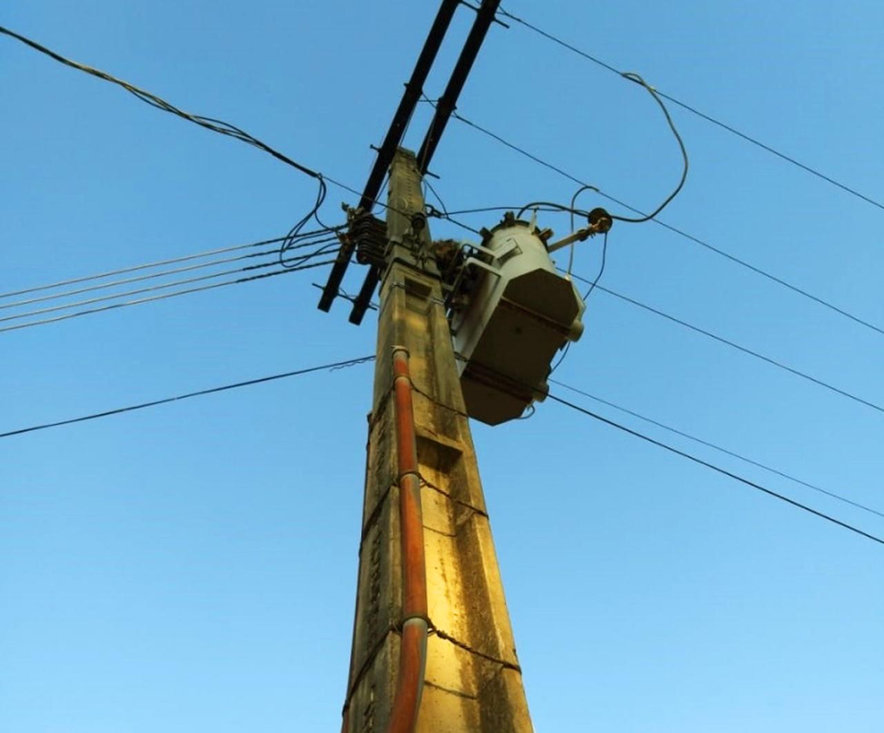 Previsão de normalização do fornecimento de água é apenas para a noite desta quarta, 11, após pelo furto de fios e cabos em 3 poços do Sistema Independência Mansões | Foto: Divulgação / Saneago