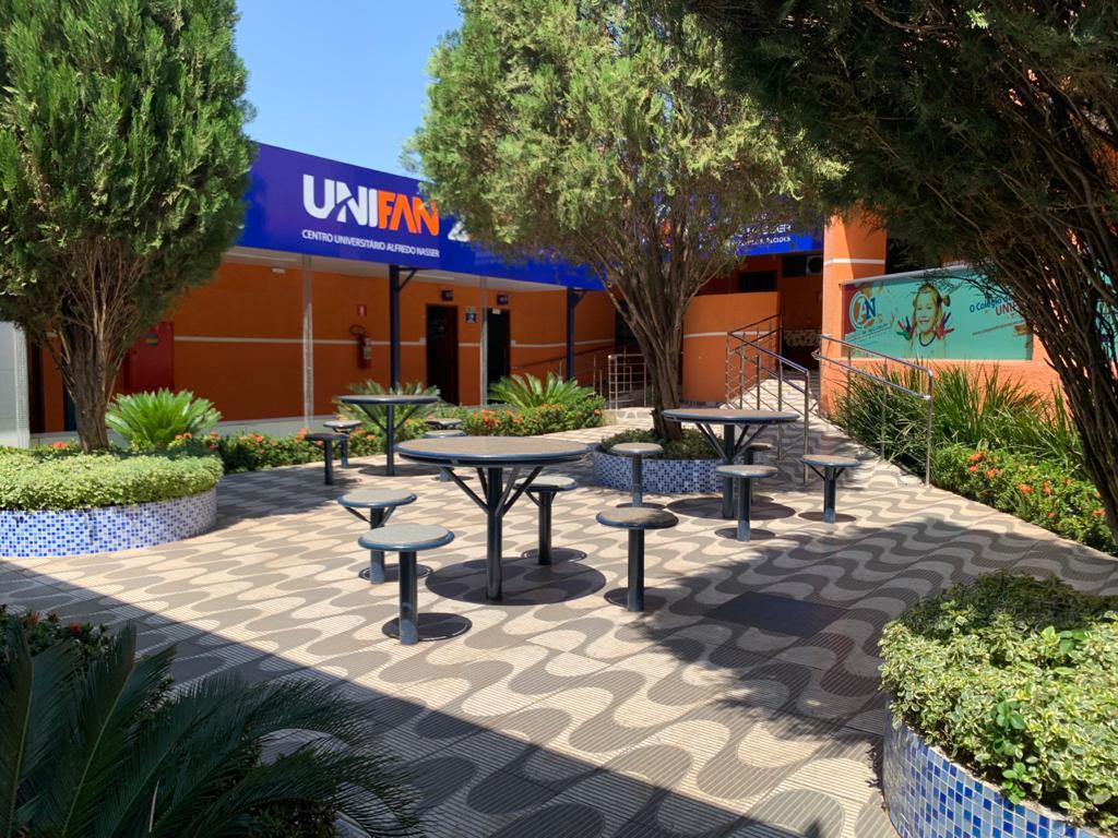 Unifan Centro Universitário