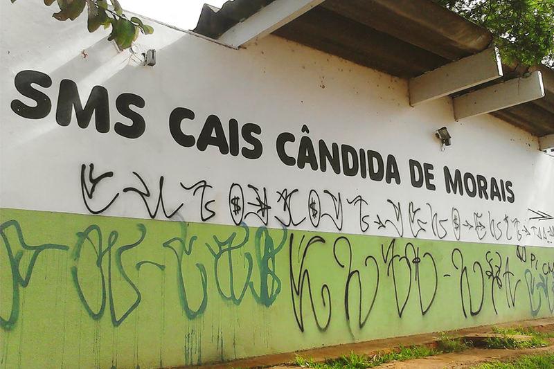 Cais Cândida de Morais também será beneficiado com novas enfermarias (masculina e feminina), sala de isolamento e banheiros acessíveis | Foto: Reprodução