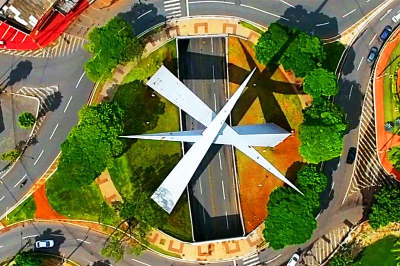 Goiânia completa 86 anos nesta quarta-feira, 24 | Foto: Reprodução