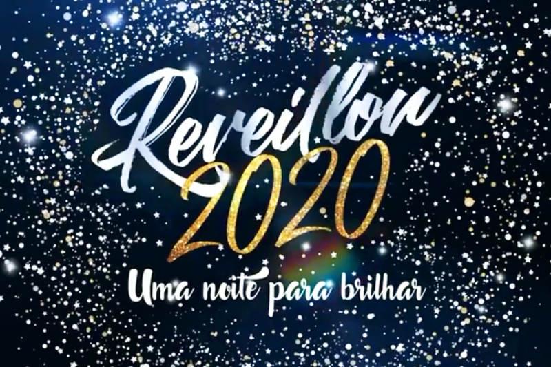 Réveillon Clube Jaó 2020 | Foto: Divulgação