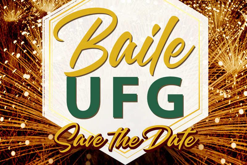 Baile UFG 2019 | Foto: Divulgação