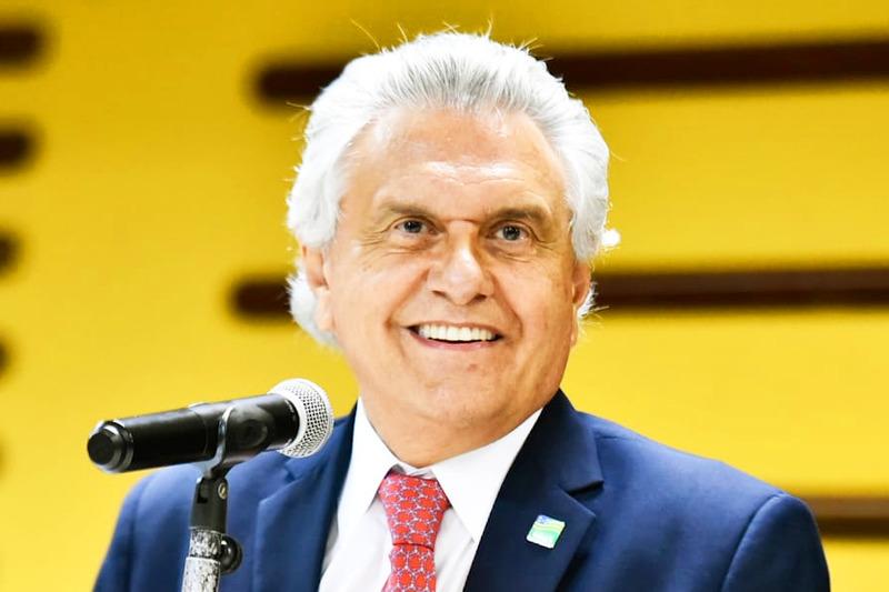 Governador Ronaldo Caiado luta por integridade e transparência nos atos administrativos | Foto: Divulgação / Governo de Goiás