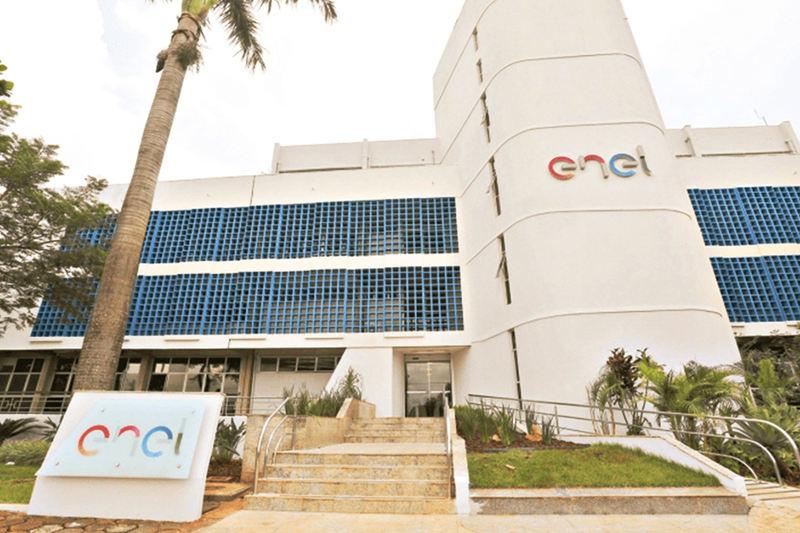 Distribuidora de Energia Enel recebe multa de R$ 62 MI do Governo de Goiás | Foto: Reprodução