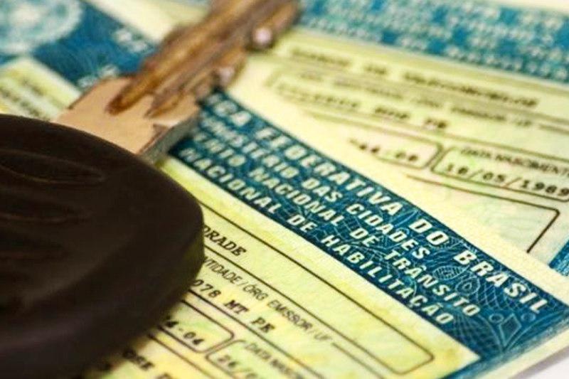 Governo define inscrição para programa que dá 1ª CNH gratuita em Goiás | Foto: Divulgação / Governo