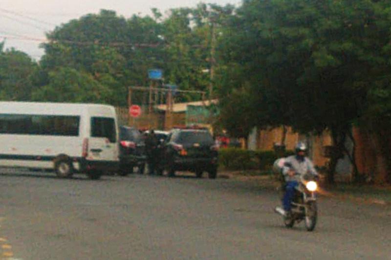De acordo com o Bope, homem tinha envolvimento com o tráfico e disparou contra policiais ao ser abordado no Jardim Monte Cristo | Foto: Leitor / FZ