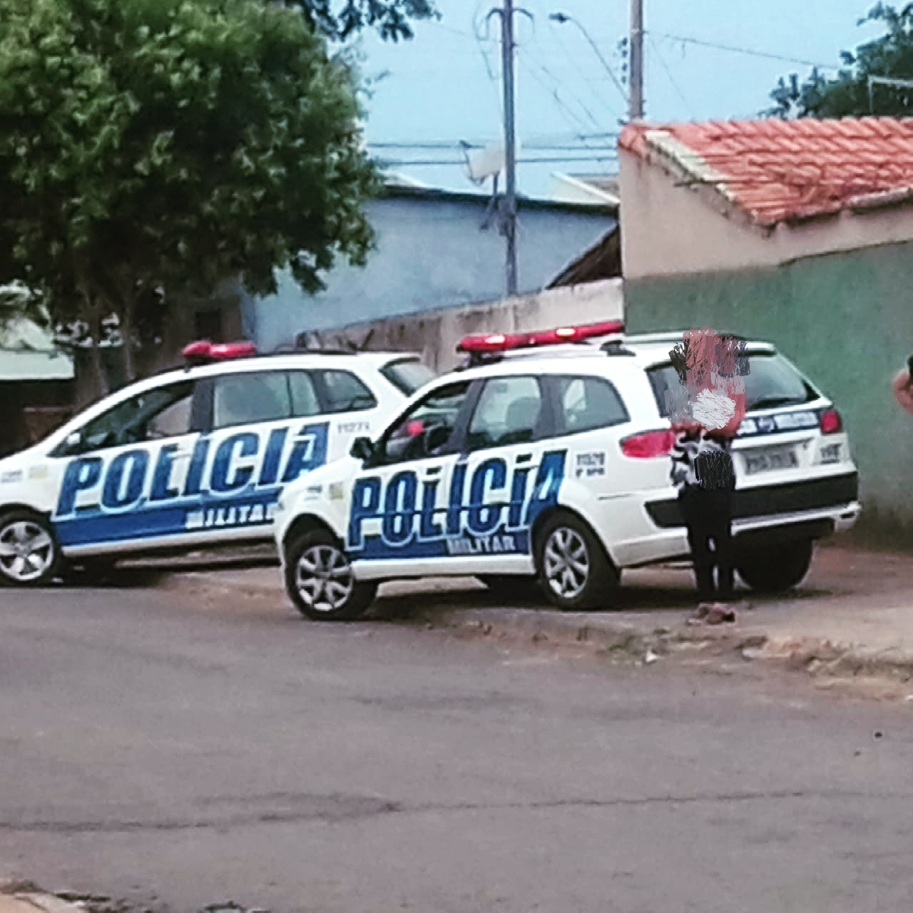 Mulher é encontrada morta no bairro Cidade Livre, em Aparecida - Folha Z