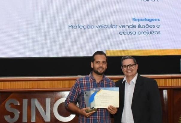 prêmio Sincor Folha Z