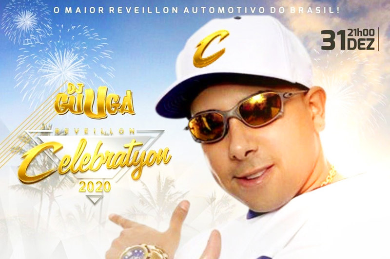Réveillon Celebratyon 2020 | Foto: Divulgação