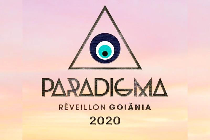 Réveillon Paradigma 2020   Foto: Divulgação