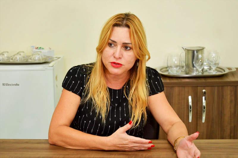 Valéria Pettersen superou todas as expectativas, escreve Rodrigo Czepak | Foto: Claudivino Antunes