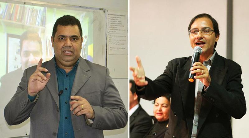 Workshop de Marketing Eleitoral atrai pré-candidatos de Aparecida e Goiânia - Folha Z