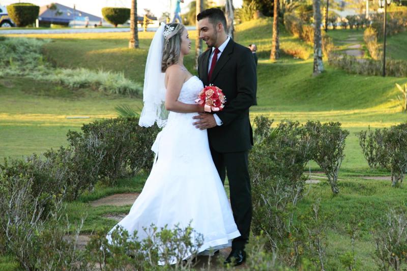 300 casais participarão do Casamento Comunitário de Aparecida | Foto: Ênio Medeiros