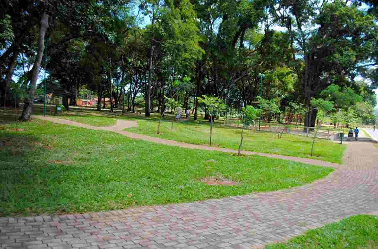 Bosque Boa Vista Goiânia