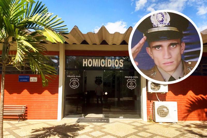 Inquérito do Caso Walisson foi transferido para a Delegacia Estadual de Homicídios de Goiânia (DIH) | Foto: Montagem / Folha Z