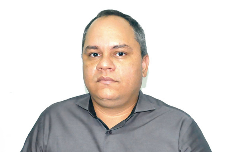 Davi Mendanha deixará procuradoria da Câmara de Aparecida | Foto: Reprodução