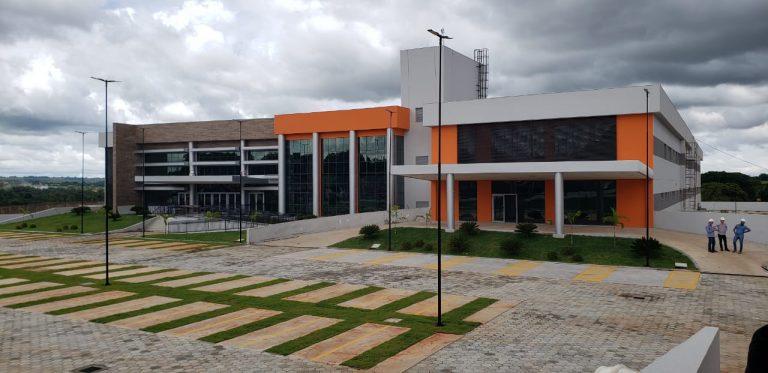 Hospital Maternidade Goiânia