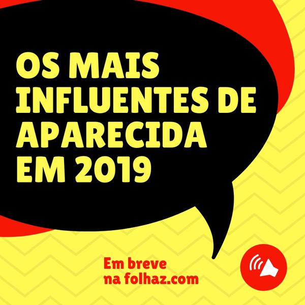 Premiação escolherá as 10 personalidades mais influentes de Aparecida | Foto: Divulgação