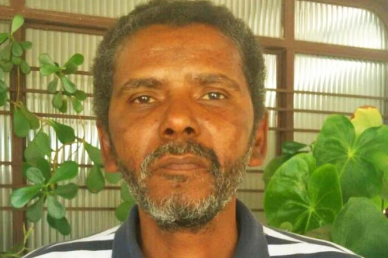 Ismael Ribeiro era motorista de aplicativo havia apenas 2 semanas. Ele era casado e deixa 2 filhos | Foto: Arquivo Pessoal