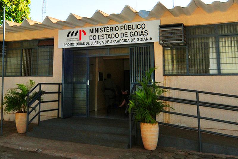 MP emite recomendação sobre contratação de advogado pela Câmara de Aparecida | Foto: Divulgação / MP
