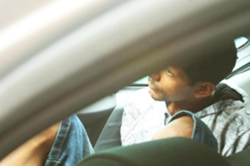 Na época com 31 anos, Uingles também foi detido por atentados a bomba em Goiânia e Anápolis | Foto: Reprodução