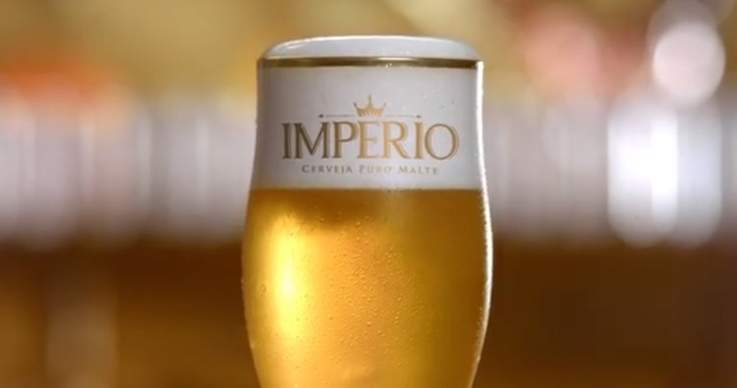 cervejaria Império Jataí