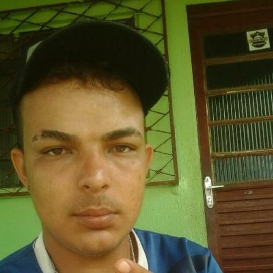 Anderson Felipe Cidade Livre Aparecida desparecido