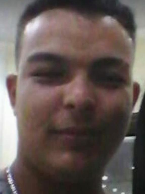 Anderson Felipe Cidade Livre desaparecido