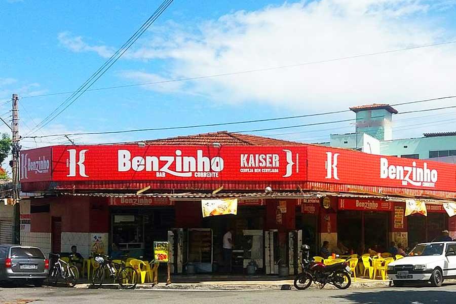 Bar Corrente Benzinho | Foto: Divulgação