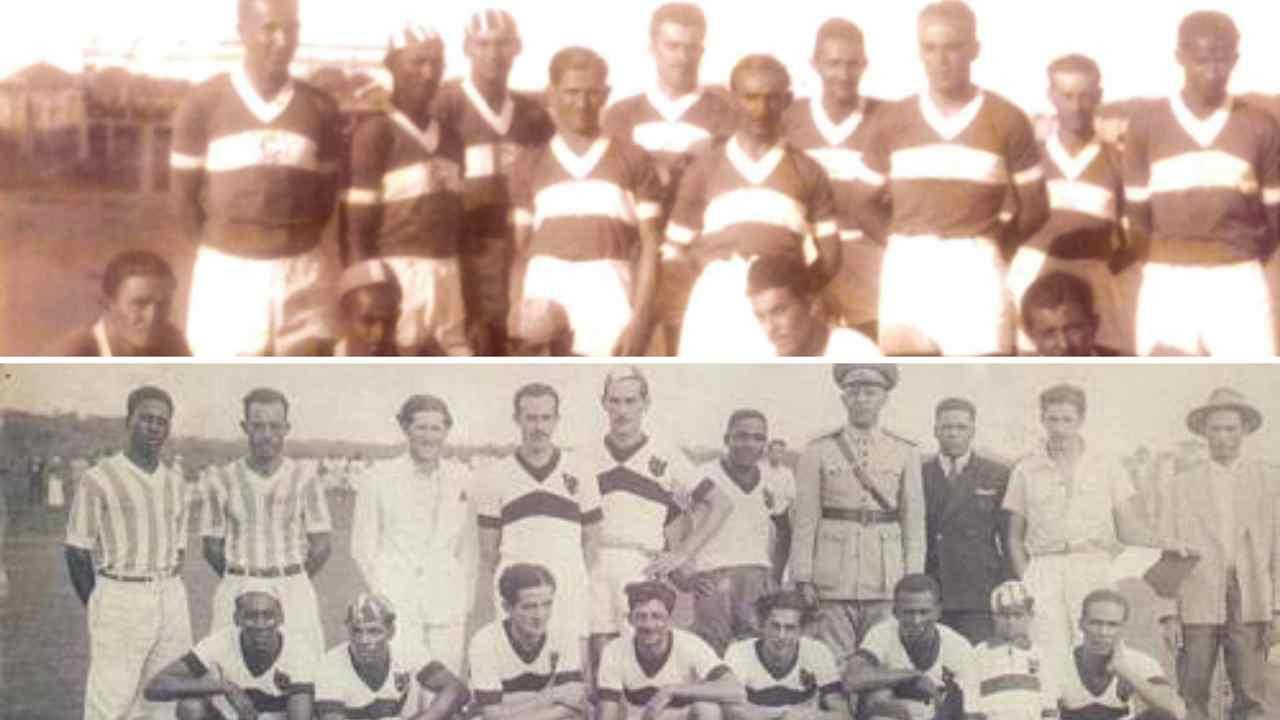 equipes Goiás Vila Nova 1943