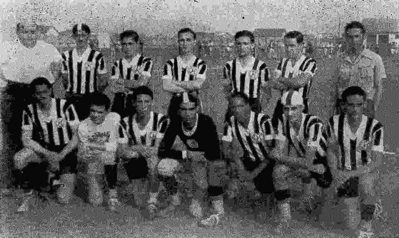 Goiânia Esporte Clube 1941